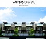 Cashew Crescent Terraces
