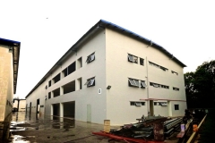 Dormitory <br>17 Sungei Kadut St 4