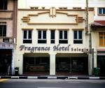 Fragrance Hotel Selegie<br/>Selegie Road