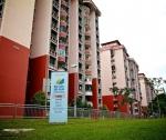 HDB Design & Build<br/>Block 969 Jurong West