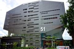 Ngee Ann Polytechnic<br>Block 51